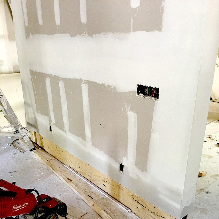 FineFinish Drywall Sample1