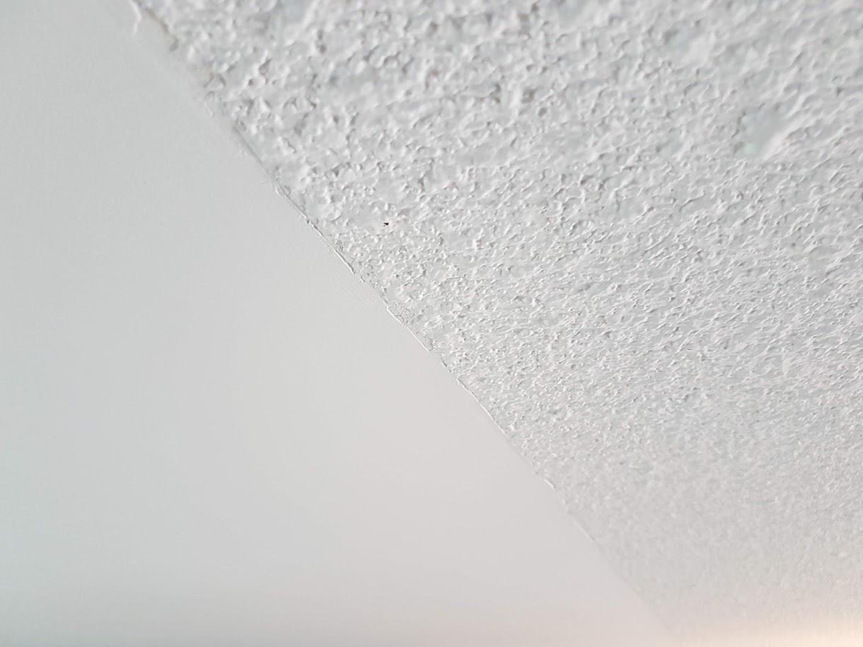 Popcorn Ceiling Removal   Fine Finish Wall Systems Bradford Aurora ...